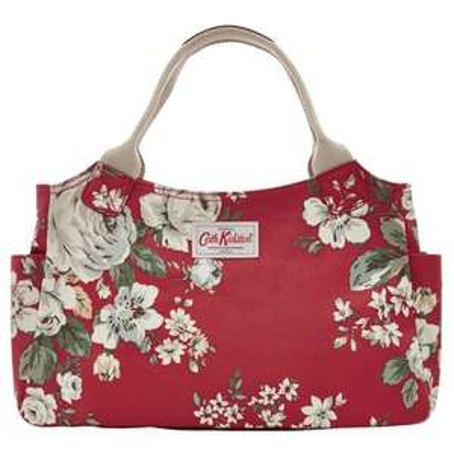 Cath Kidston Printed Day Handbag £25.00 @ John Lewis instore