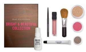 BareMinerals - 9 full size items for £29.00 @ Debenhams