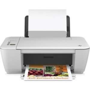Argos - HP Deskjet 2540 All-in-One Colour Printer, Scanner, Copier. £35