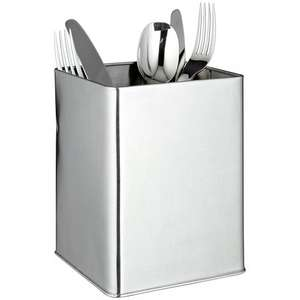 House by John Lewis Cutlery Holder only £2.00 WAS £10.00 @ John Lewis