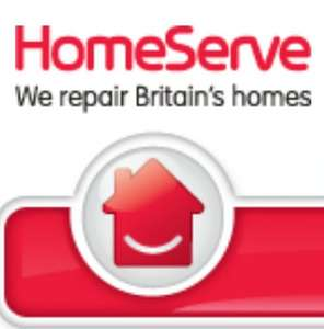 Homeserve emergency plumbing and drainage cover. £1 per month for first twelve months.