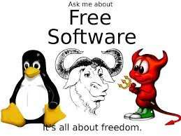 Free Software List