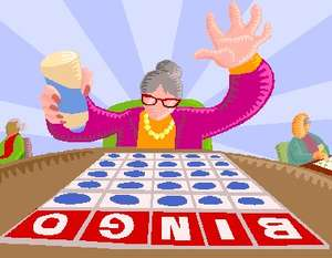 Deposit £10 - get £30 to play PLUS £10 Domino's voucher AND £10 cashback (and any winnings from your bingo) - Sun Bingo