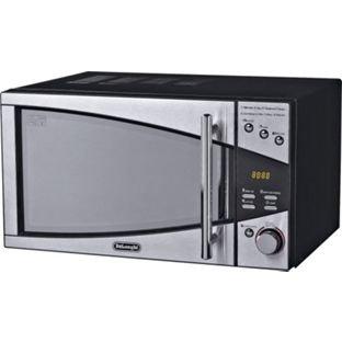 De'Longhi P80D20EL-T5A/H 20L Easi-Tronic Solo Microwave@HOMEBASE