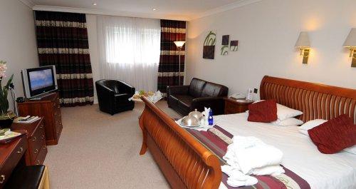 JanSale - £69 rooms b&b @ Best Western Diplomat Hotel