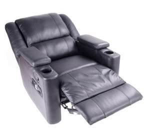 X-Rocker Commissioner Gaming Chair @currys/pcworld. Was £349.99. Now £199.99