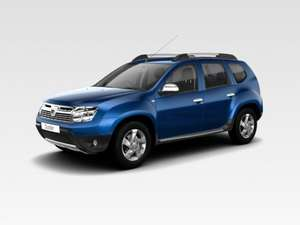 Get Ready For the Snow & Ice with a Brand New S.U.V (Off-Roader) From Dacia (Renault Group) From £8,995 (2WD) and £11,095 (4WD). 3 Year (60,000 mile) Warranty Included.