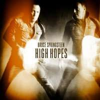 Bruce Springsteen – High Hopes: album stream at TheGuardian.com and Rollingstone.com