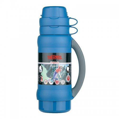 Thermos Premier Vacuum Flask 1 Litre £6.00 Asda Online/Instore