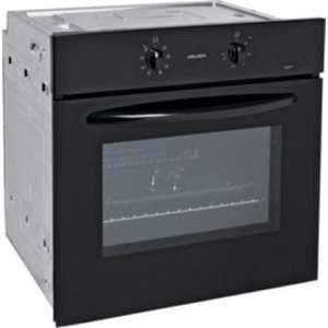 Bush AE6BFB Built-In Single Electric Fan Oven - Black. £109.99  Reduced from £299 + delivery @ Argos