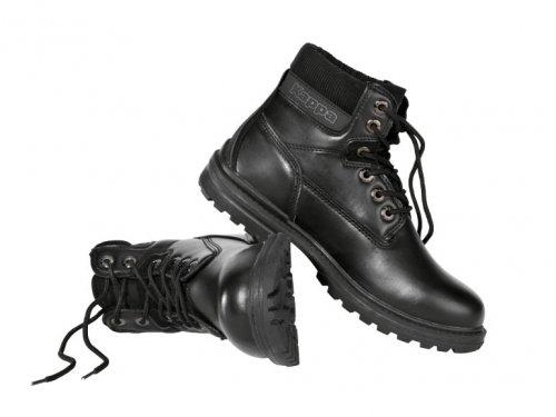 KAPPA® Men's Boots £19.99 on sale at LIDL Mon 13th Jan.