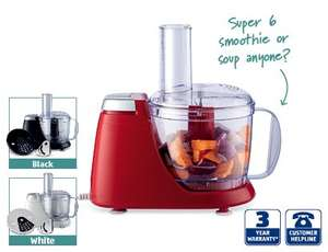Compact Food Processor from Aldi Only £13.99! Available from 12th Jan!
