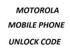 Unlock your Motorola Moto G for £1.99 from MNZ (99.8% positive/22.5k feedback) on ebay