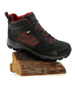 The North Face Tempest Mid Gore-tex hiking boot £110 down to £41.25 with code at Millets