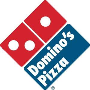 Domino's Midweek Rescue Service - 50% off