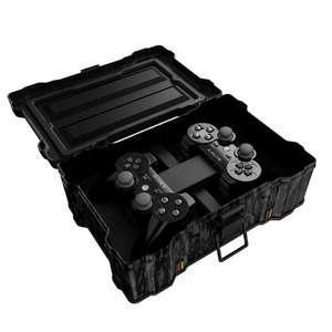 Gioteck Duel Fuel Ammo Box - DF1 (PS3) £5.00 @ Amazon