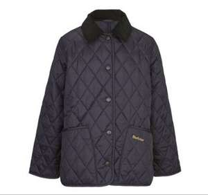 Girls barbour jacket just £36 @ Barbour