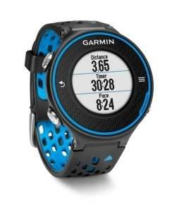 Garmin Forerunner 620 with HRM+Run chest strap £314.99 @ CyclesportsUK