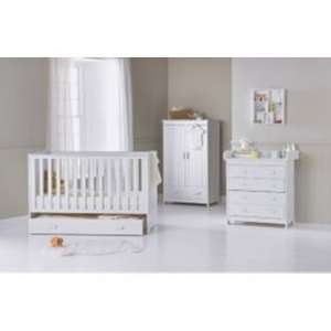 Complete Nursery Furniture Set -HALF PRICE- 5 item 'BabyStart Delfina' £249.99 @ Argos