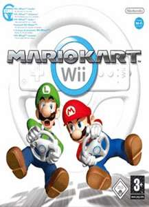 Mario Kart Wii preowned at Game £7.99 in stock