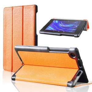 Case and Stand for Nexus 7 2013 FHD £4.98 @ Amazon sold by ForeFront Cases