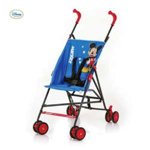 Disney Mickey/Minnie Pushchair/Buggy @ Tesco Direct, free C&C .... £13 down from £34.50