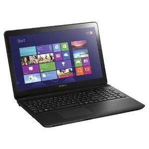 Sony Vaio Laptop Price Glitch. - £198.74 @ Tesco Direct (Sold by Trove)