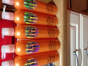 Bed Head Tigi 'Self Absorbed' shampoo 400mls £1.00 @ B&M