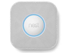 Nest Protect (Wired & Battery) 3 for 2 at B&Q Online £72.67 Each!