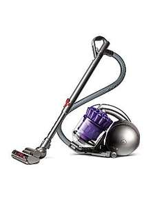 House Of Fraser Dyson DC39 Animal Cylinder Vacuum Cleaner  NOW £ 299.99