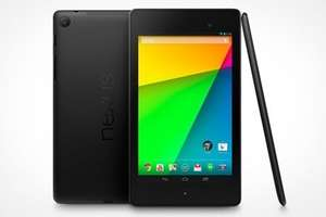 "Google Nexus 7"" Tablet 16GB 2nd Generation for £169 delivered @ Groupon photo-direct.co.uk."