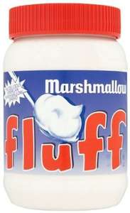 Are you a whoopsier? Short Dated food @ Amazon Warehouse including 4 tubs Marshmallow fluff for £3.54 (Add on item)
