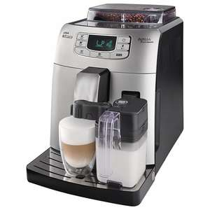 Saeco HD8753/88 Intelia Bean-to-Cup Coffee Machine £329.95 RRP £700  John Lewis