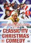 Classic ITV Christmas DVD (4 Discs) - £7.99 @ Movie Mail