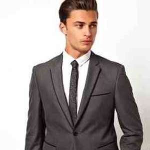 £29 for full Primark Grey suit from ASOS