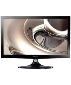 Samsung LT24C300 Black 24 Inch Full HD LED TV £139.99 at ARGOS