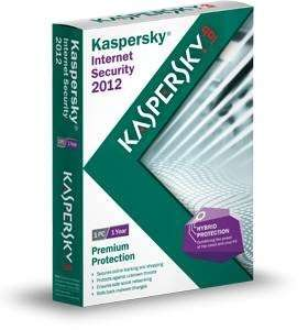 KasperSky Internet Security download key £10.99 @ Wiziwoo. 1PC 1Year
