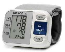 Omron R3 Wrist Blood pressure monitor only £11.25 @ Tesco instore