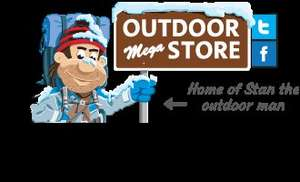 Possible 23%(?) off at Outdoor Megastore (caravanning gear) inc Quidco