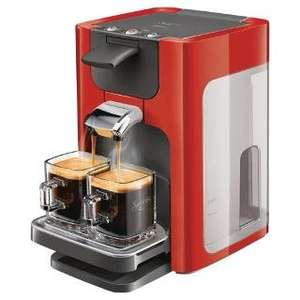 Philips Senseo HD7863/80 Coffee machine  - £22.99 now @  Tesco Direct