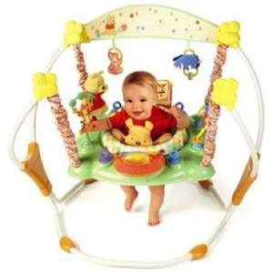 Winnie the Pooh Bounce About Jumper £49.96 @ Toys R Us