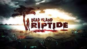 Dead Island: Riptide (Xbox 360) NEW for £3.75 @ Tesco (instore)