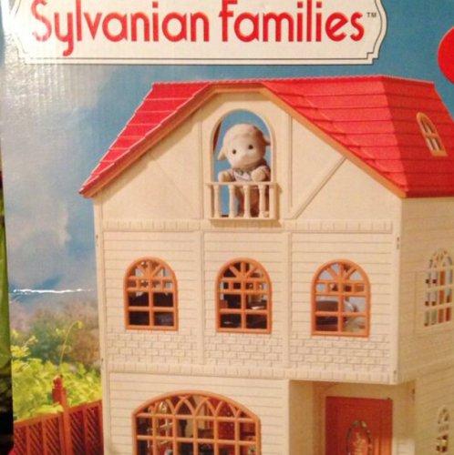 Sylvanian families house £5 @ Tesco