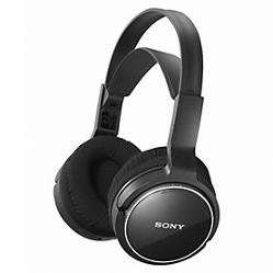 Sony RF810 Wireless Over-ear Headphones £26.65 at Sainsbury's
