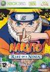 Naruto: Rise of a Ninja Xbox 360 £15.98 delivered @ Gamestation + 5% Quidco