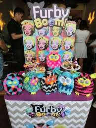 Yes anothet Tesco deal... furby boom £7.50 instore