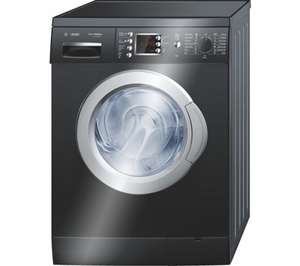 Bosch Black Edition WAE244B1GB 7Kg 1200 Spin VarioPerfect Automatic Washing Machine in Black £349 DELIVERED - Reduced from £599 @Co-opElectricals