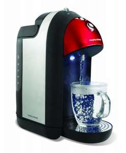 Morphy Richards Accents One Cup Hot Water Dispenser/Kettle £49.99 @ amazon & currys