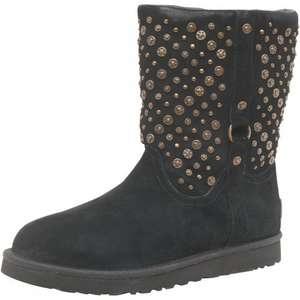 Ugg Eliott boots M and M direct £99 Black & Tan studded. All sizes. £99.99 @ MandM Direct