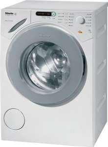 Miele W1724 6Kg 1400 Spin Washing Machine was £899.99 now £657.99 delivered ( 5 year warranty, 6.3% TCB ) @ CO-OP electrical.